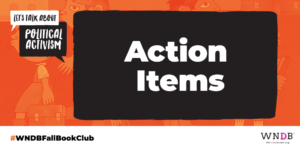 Resource Guide Action Items