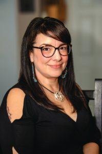 Tara Audibert
