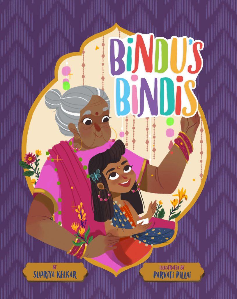 Bindu's Bindis cover