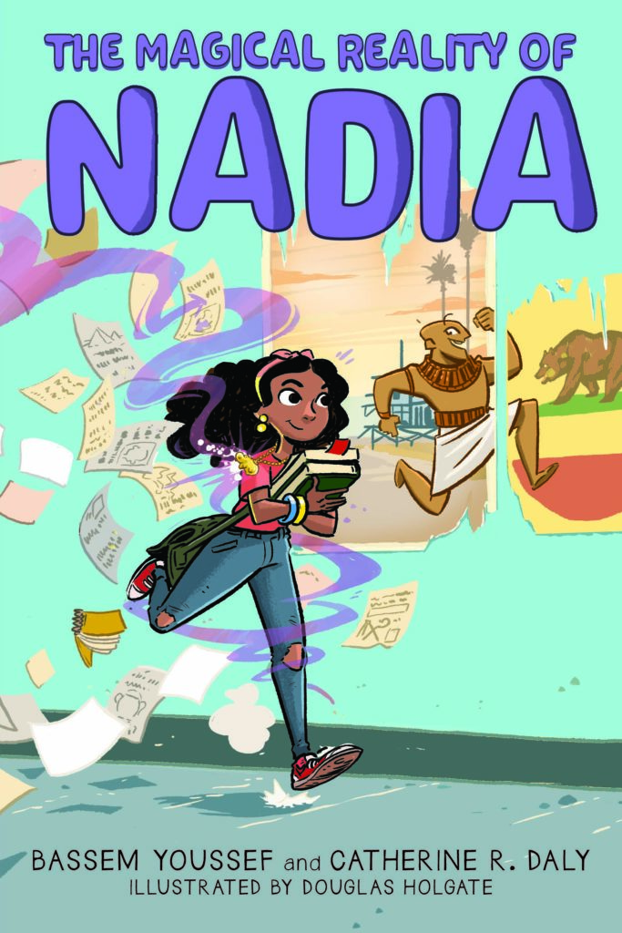 The Magical Reality of Nadia