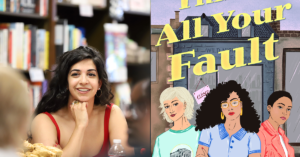 Why Aminah Mae Safi Wrote a Book About Saving Indie Bookstores