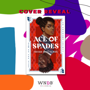 Ace of Spades cover reveal