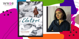 Q&A With Darcie Little Badger, Elatsoe