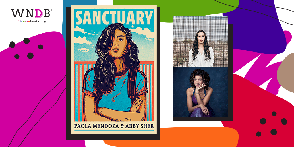 Sanctuary Is a Near Future Call-To-Action About Immigration