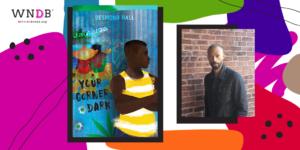 Read an Excerpt From Your Corner Dark by Desmond Hall