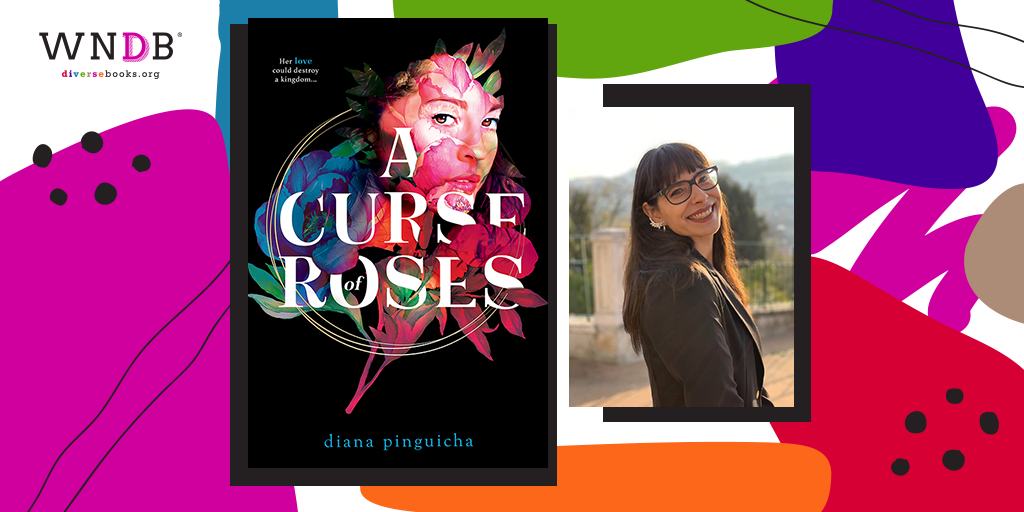 A Curse of Roses Is an LGBTQ+ Retelling of Miracle of the Roses