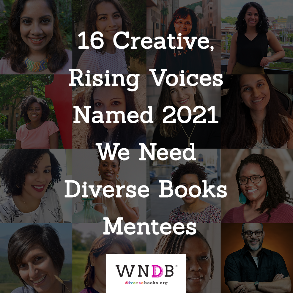 2021 WNDB Mentees