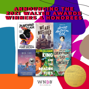 2021 Walter Awards winners and honorees