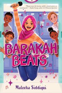 Barakah Beats by Maleeha Siddiqui