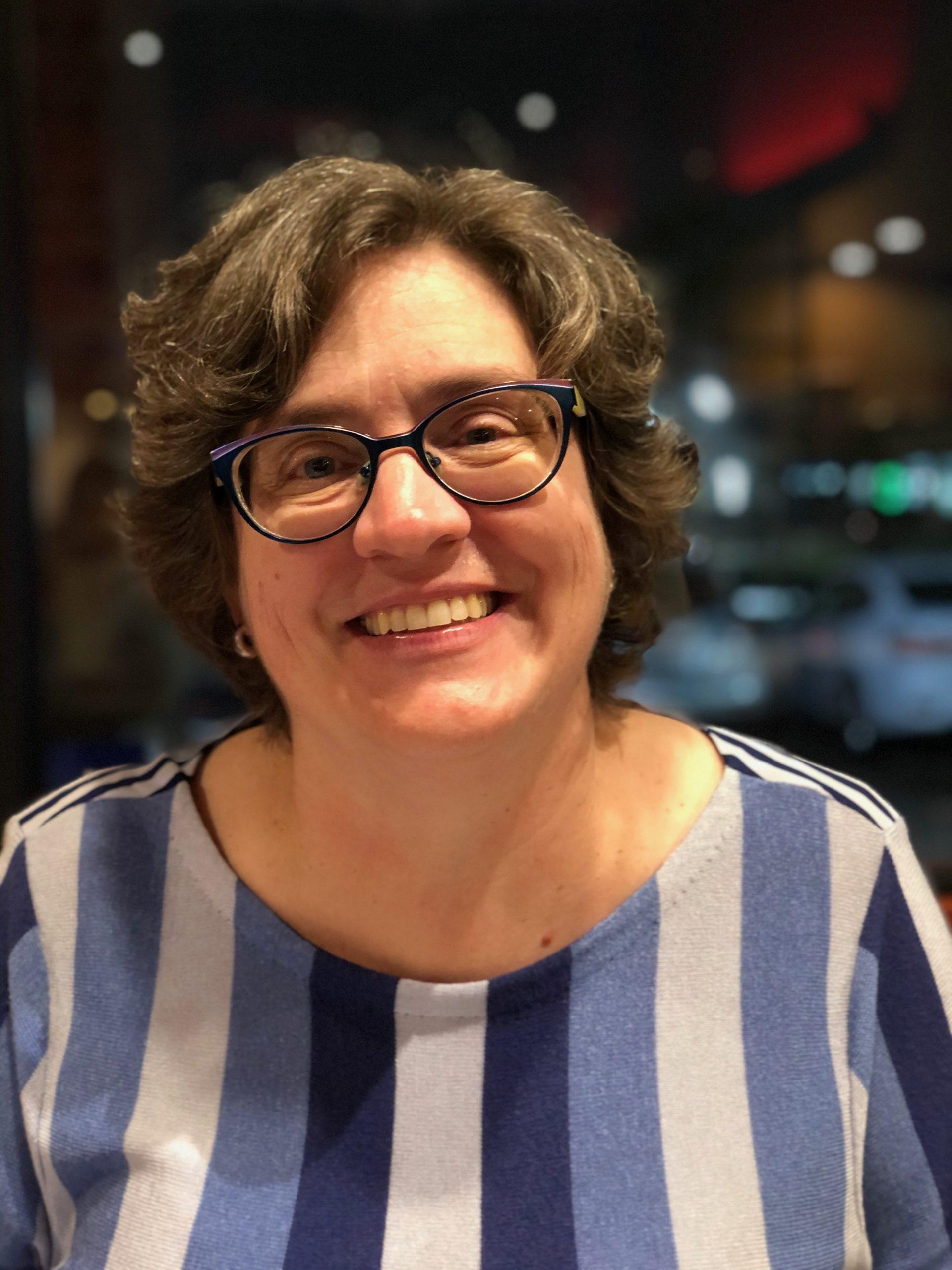 Cathy Berner's bio photo