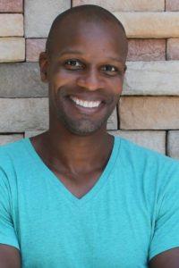 Doyin Richards author headshot