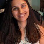 Anushi Mehta