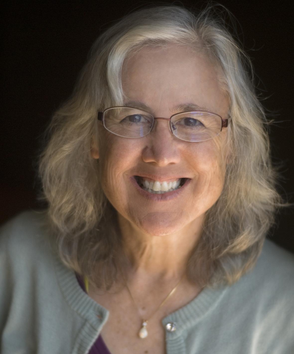 Karen Sandler's bio photo