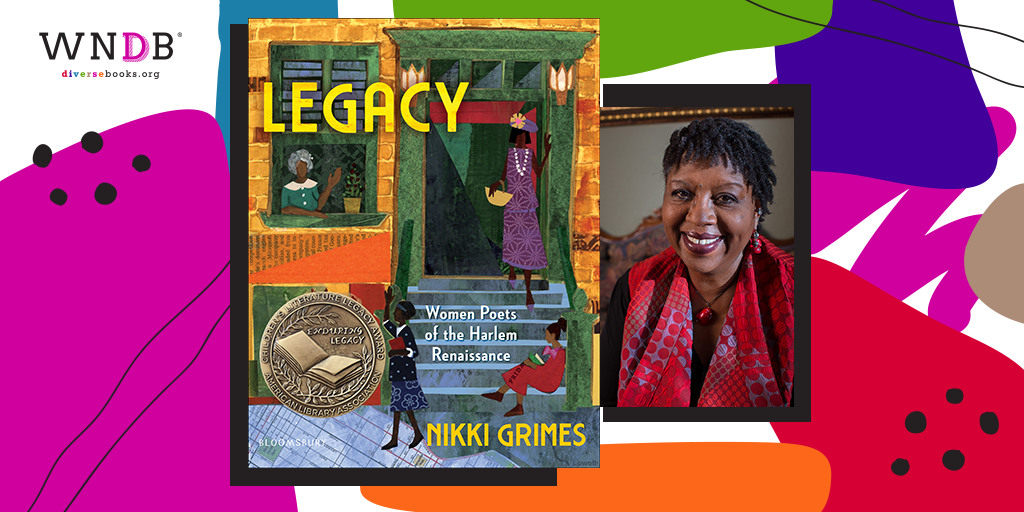 Meet Ida Rowland, Harlem Renaissance Poet and Children's Book Publisher