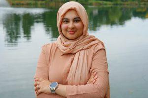 Maleeha Siddiqui