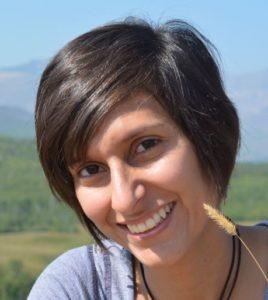 Paola Santos