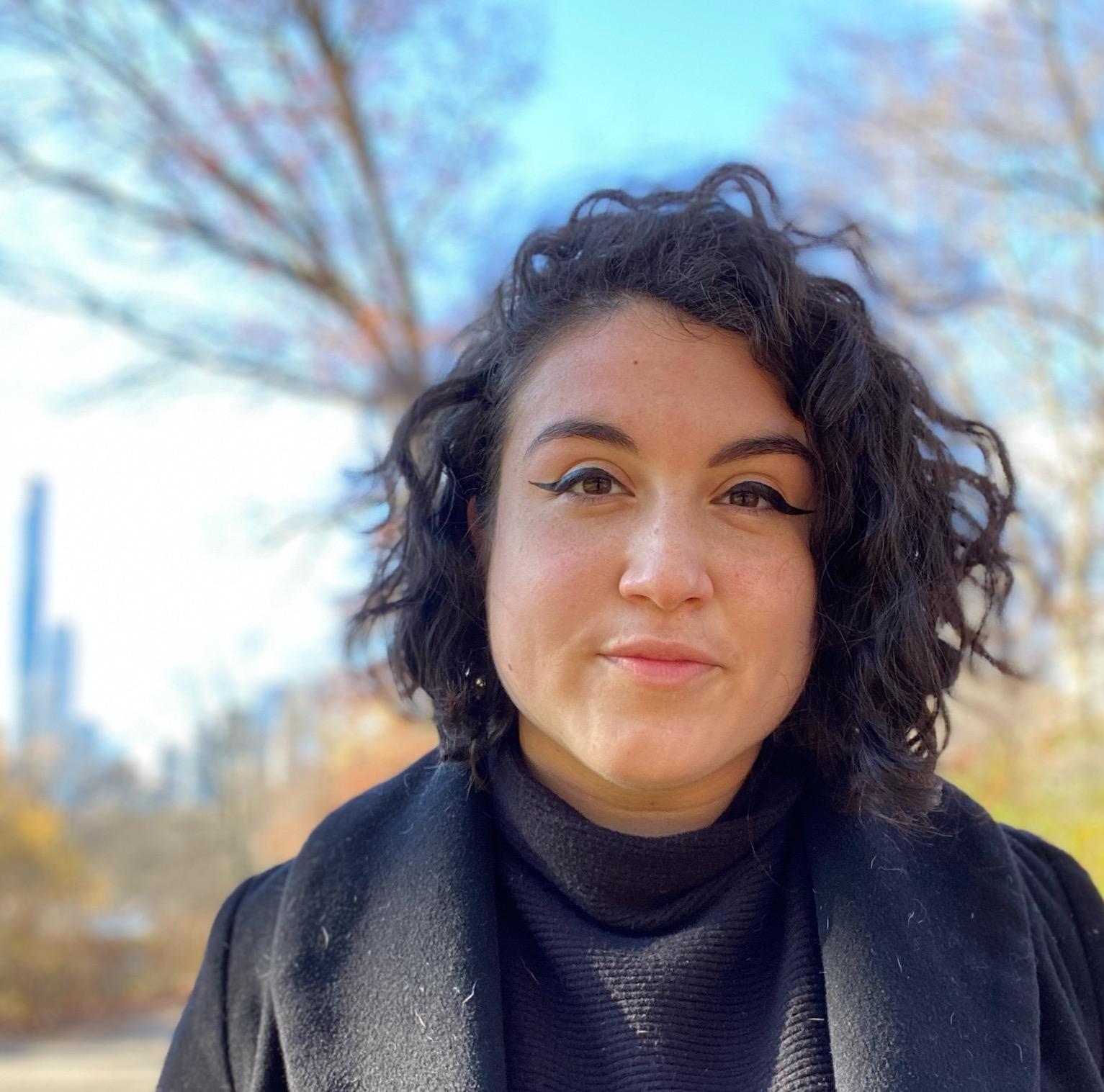 Stephanie Cohen-Perez's bio photo