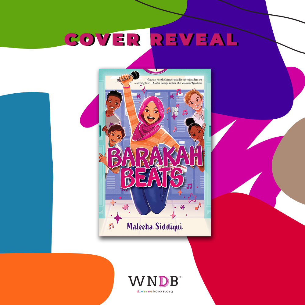 Barakah Beats cover reveal