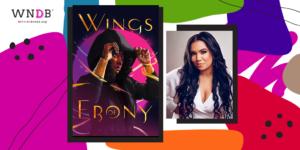 Why J. Elle's Wings of Ebony Is So Powerful in 2021