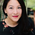 Julia Kuo Headshot