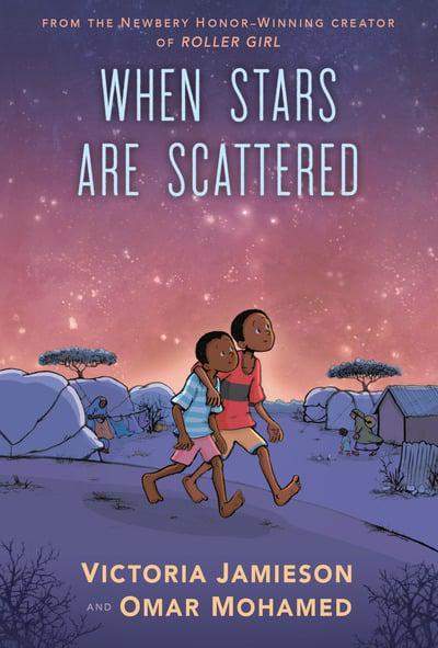 WhenStarsAreScattered