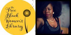 Ola Ronke Akinmowo and the Free Black Women's Library