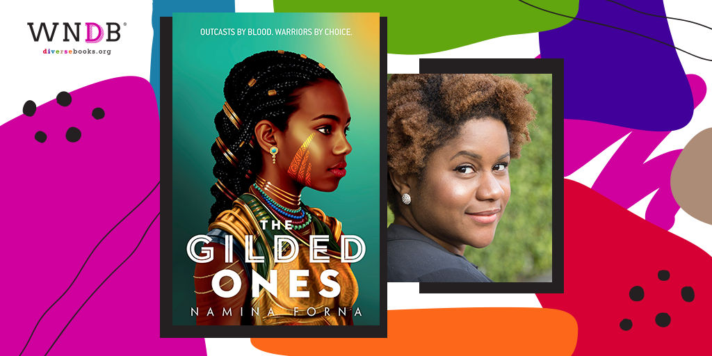 Namina Forna's the Gilded Ones Is a Feminist Magic Epic