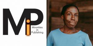 Jenn Baker & Minorities in Publishing