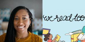 Kaya Thomas & We Read Too App