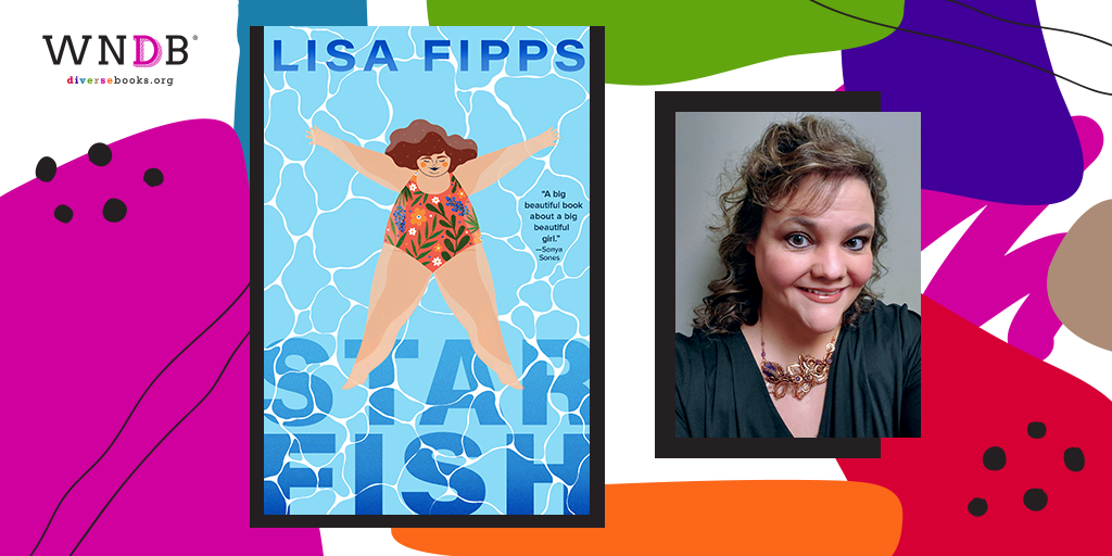 Q&A With Lisa Fipps, Starfish