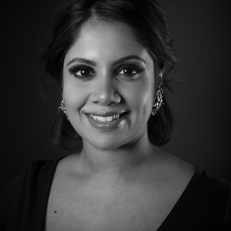 Thushanthi Ponweera's bio photo