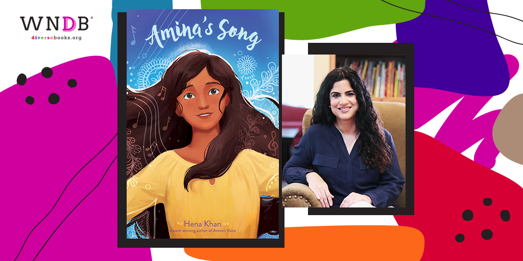 Muslim Representation in Children's Books Is Evolving