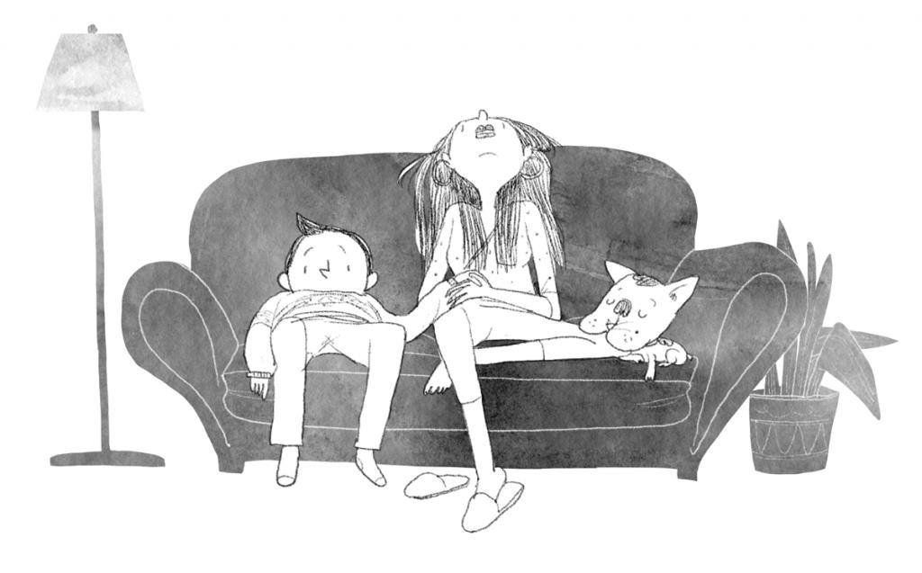 Ben sample illustration 2