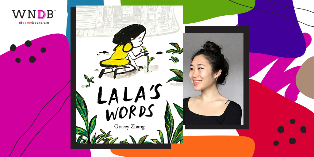 Q&A With Gracey Zhang, Lala's Words