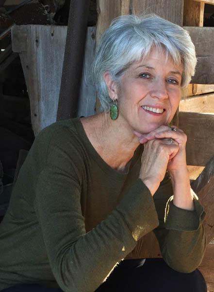 Leslie Stall Widener's bio photo