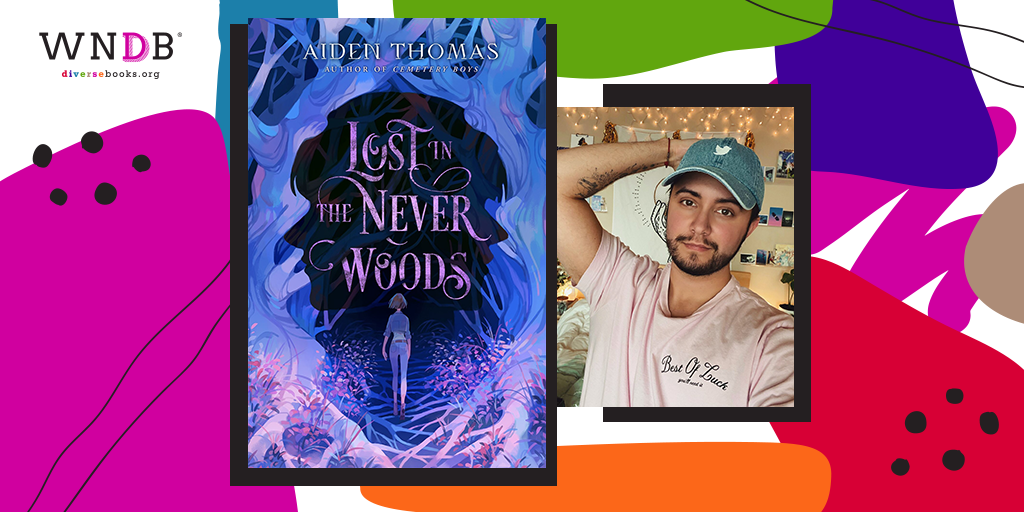 Lost in the Never Woods Is a Peter Pan Retelling About Trauma
