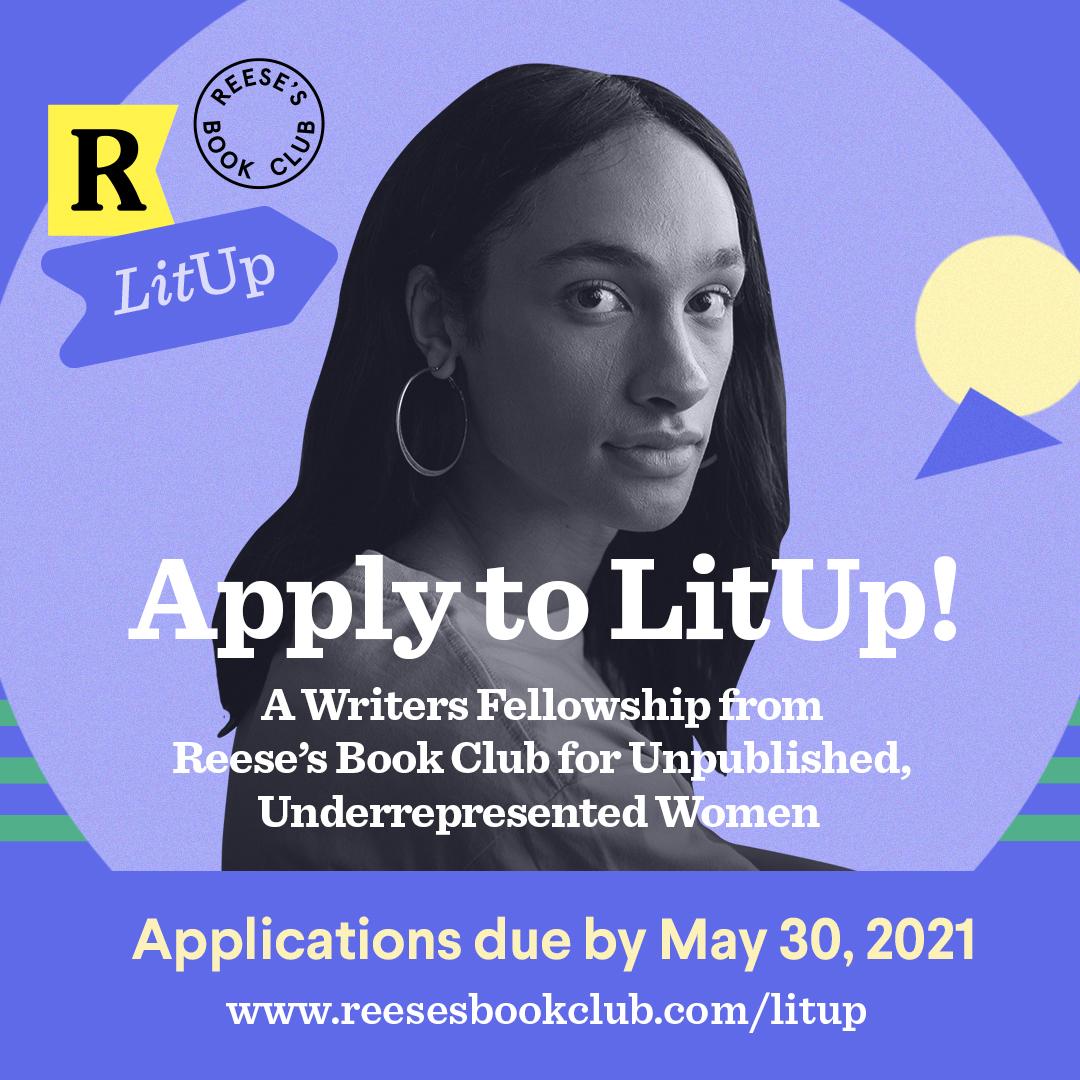 Apply to LitUp