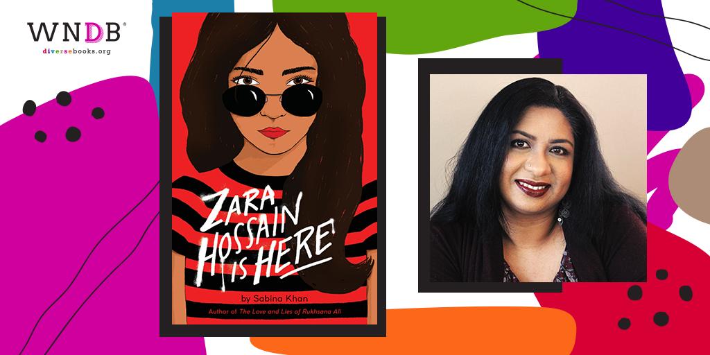 Q&A With Sabina Khan, Zara Hossain Is Here