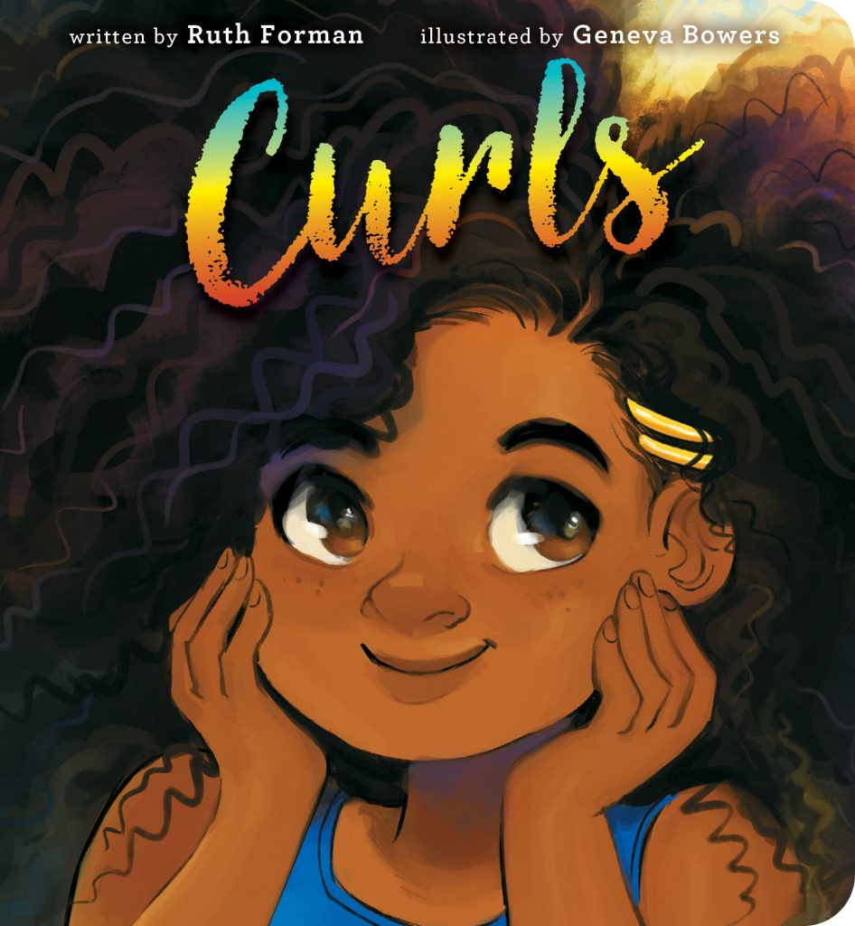 Curls by Ruth Forman