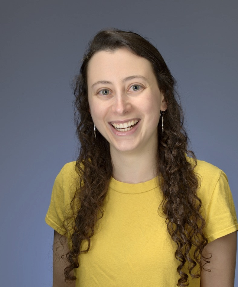 Isabel Taswell's bio photo