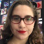 Michele Kirichanskaya headshot