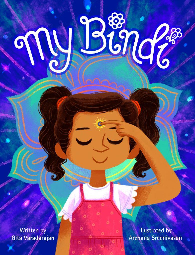 My Bindi