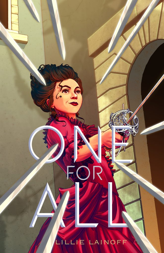 One for All by Lillie Lainoff