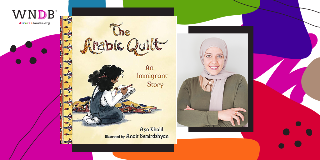 Celebrating Immigrant Muslim Mothers This Mother's Day