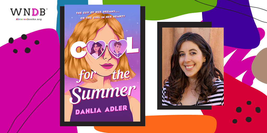 Q&A With Dahlia Adler, Cool for the Summer