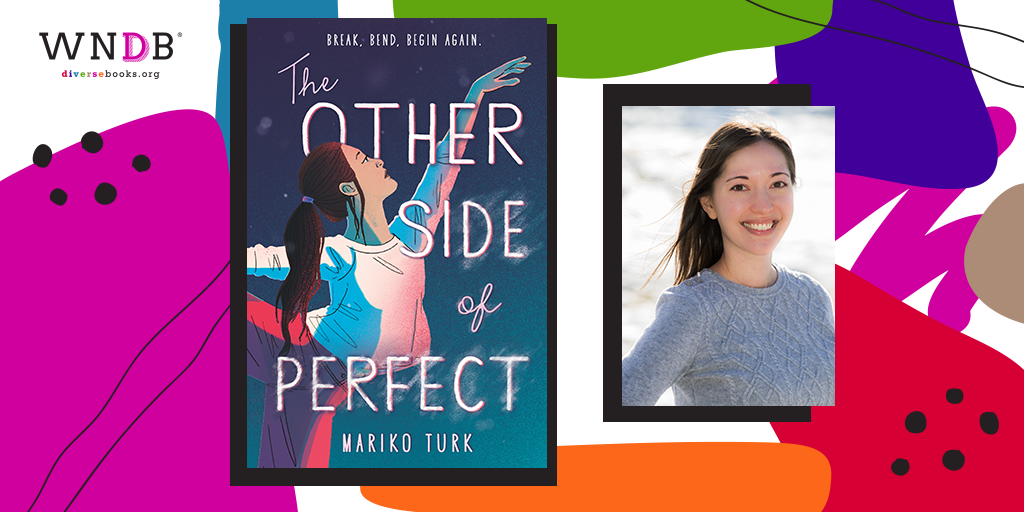 Q&A With Mariko Turk, The Other Side of Perfect