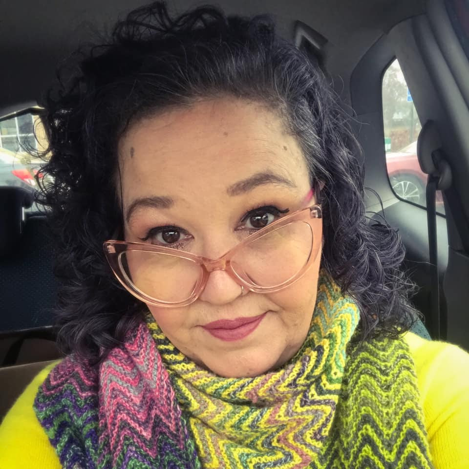 Christine Lively's bio photo