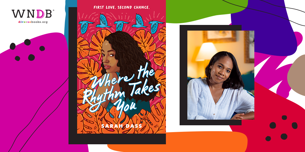 Sarah Dass's Where the Rhythm Takes You Is a Ya Persuasion Set In Trinidad and Tobago