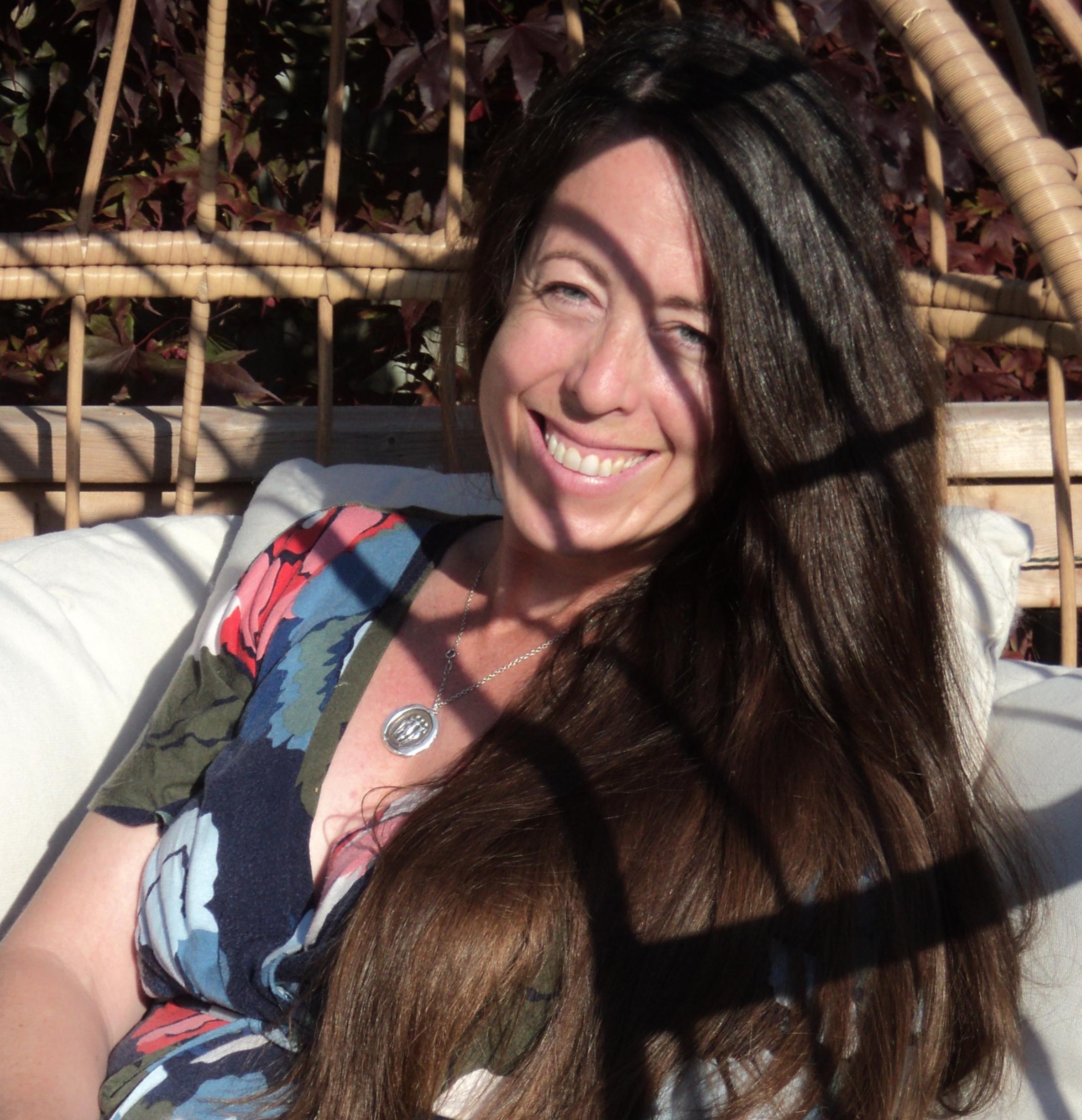 Meagan Gough's bio photo
