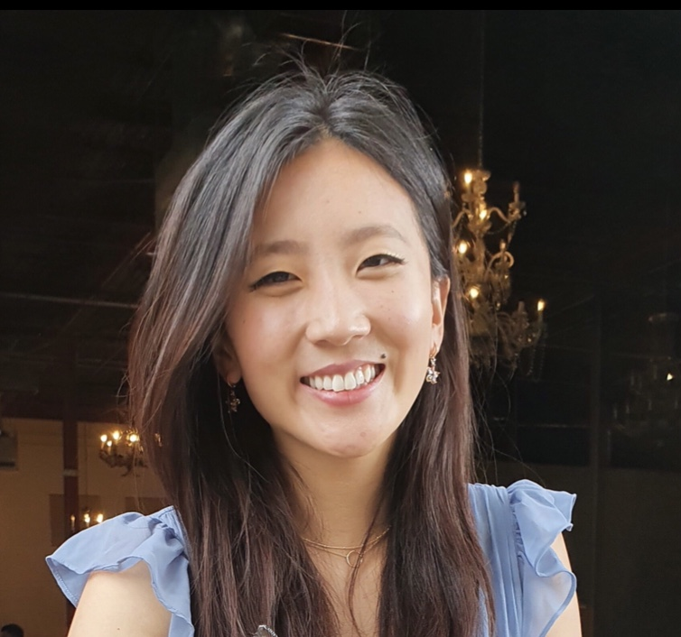 Amy Liu's bio photo